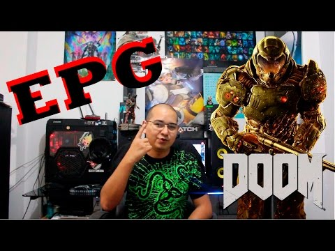 EPG Doom 2016 Analisis - Review