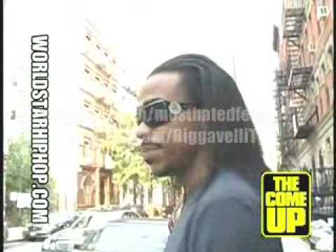 """Max B-The Come Up""""I Got Beef With The Whole Dipset"""""""