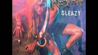 Ke$ha (Ft. Lil Wayne) - Sleazy (Bar Haim Edit) (85 BPM).mp3.wmv