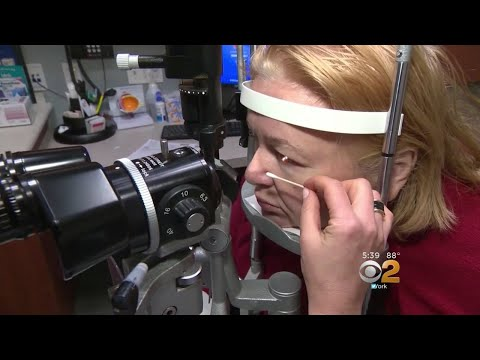 New Cataract Surgery Developed By NYC Doctors