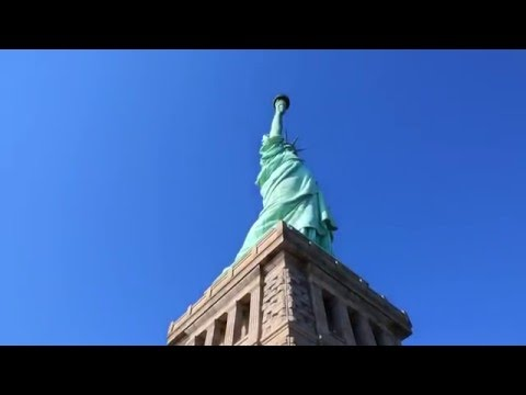 Plan Your Visit to the Statue of Liberty