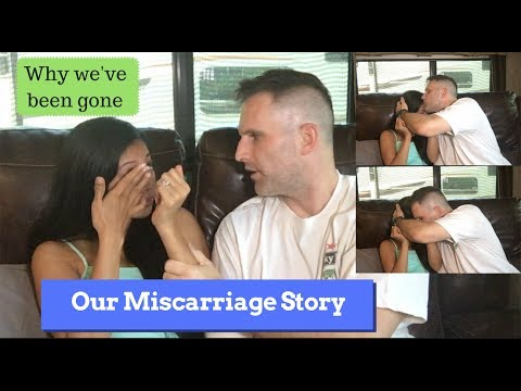 OUR MISCARRIAGE STORY | FILAM LIFE WITH JAKE & JESSET