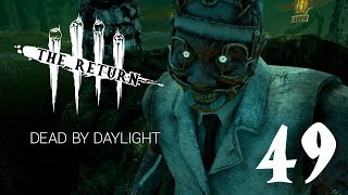 [49] WARNING NACL WITHIN! (Dead By Daylight The Return)