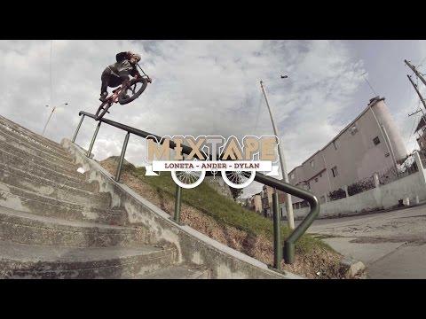 MIXTAPE HELIO BRAND BMX 2017