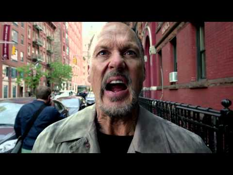 """Birdman TV Spot - """"Review"""""""
