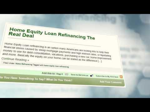 Home Refinancing by Verse Finance