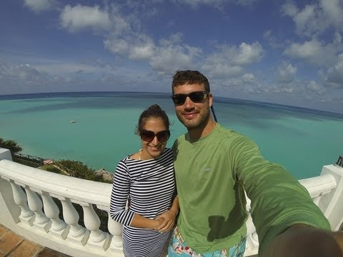 Bermuda Vacation 2013! Awesome time