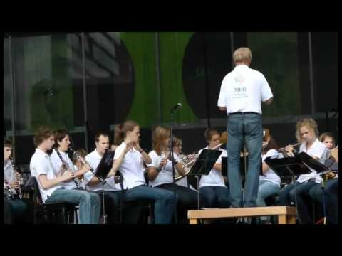 Twents Jeugd Harmonie Orkest 2