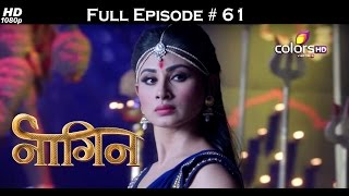 Naagin - 4th June 2016 - नागिन - Full Episode