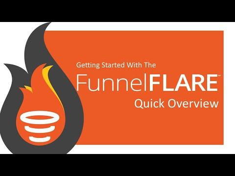 FunnelFLARE Intro