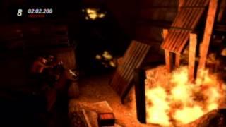 Trials Evolution - Part 1 - Inferno 3 Tutorial