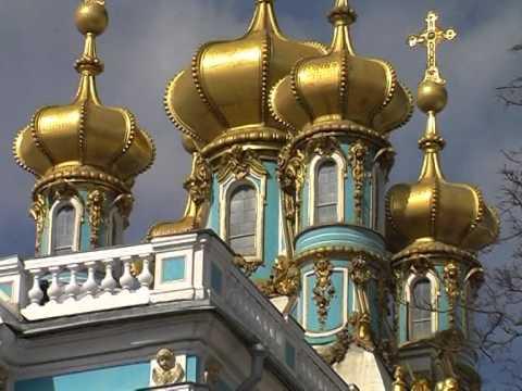 Szentpétervár - 1000 Út
