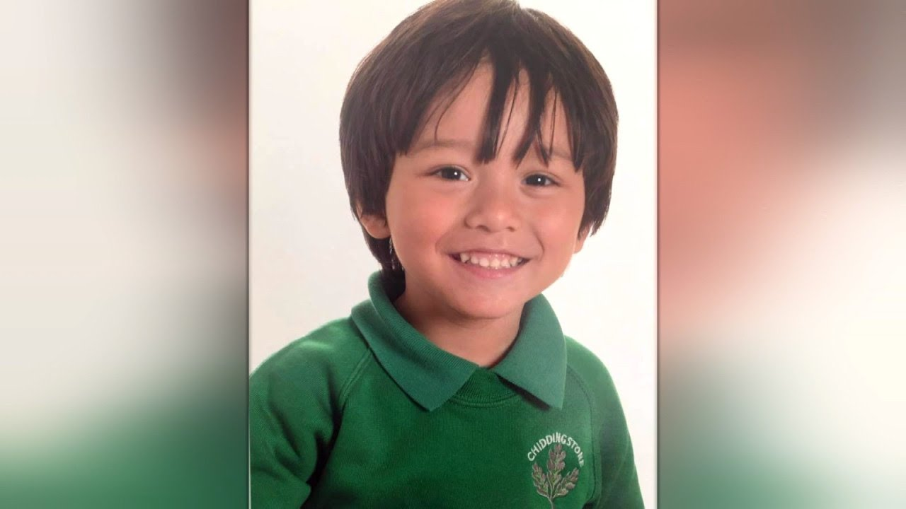 7-Year-Old Missing Boy Was Killed In Barcelona Terror Attack