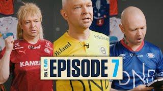 DEN 12. MANN: Episode 7   Lillestrøm, HamKam, Vålerenga og Viking