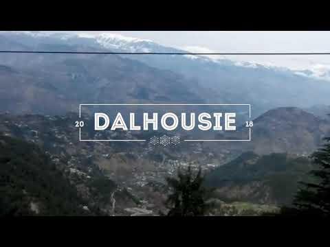 Dalhousie to Dharamshala to Amritsar || Travel Vlog || Dalhousie - Mini Switzerland of India || Hima