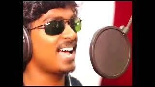 Gana Suthagar Adiye Podi Pacha SirikI Karaoke Minus 1