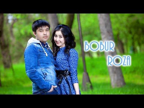 BOBUR & ROZA / WEDDING DAY / Trailer /// STYLE MEDIA