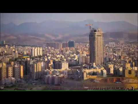 nice video of tabriz iran