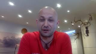 Здоровый секс с Алексеем Маматовым Открытое тематическое вещание по здоровому сексу в любом возрасте