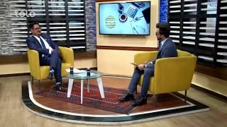 بامداد خوش - سرخط - صحبت های صمیم اخلاص در مورد نقش جوانان و رسانه ها در افغانستان