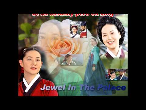 PAG WALA NA ANG ULAN (W/ LYRICS - OST JEWEL IN THE PALACE) - JESSA ZARAGOZA