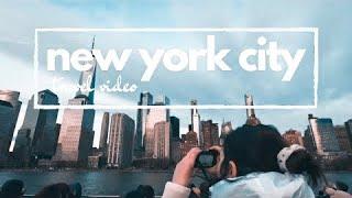 GOPRO: NEW YORK TRAVEL VIDEO