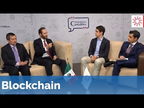 Panorama FinTech: Blockchain