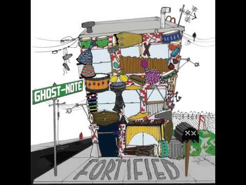 "Ghost-Note ""Can't Get Right"""