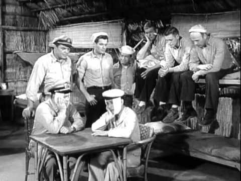 "McHale's Navy Full Episodes: Season 2x25 | ""The Novocain Mutiny"""