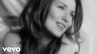 Shania Twain - Home Aint Where His Heart Is (Anymore) (Official Music Video) YouTube Videos
