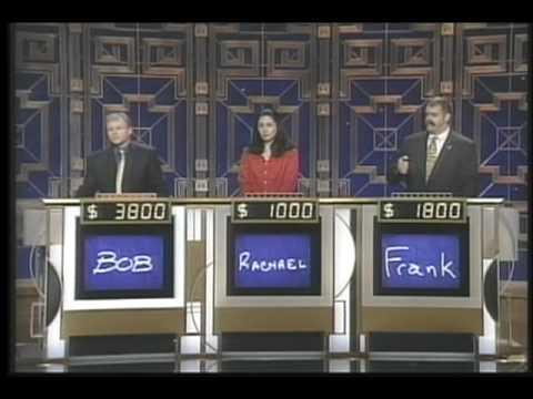 Jeopardy! Million-Dollar Masters Tournament