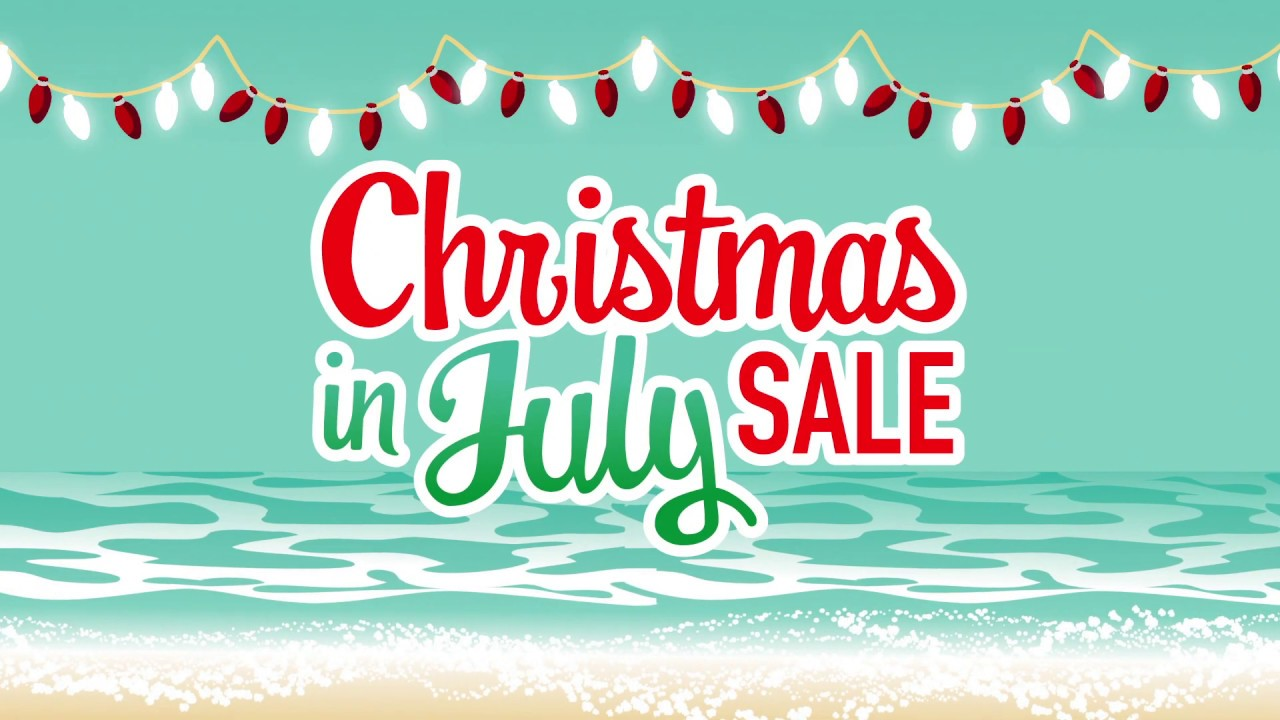 Christmas In July Sale Images.Blocker S Furniture Christmas In July Sale