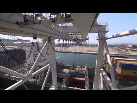 Pulse of the Port: Securing power for the Port
