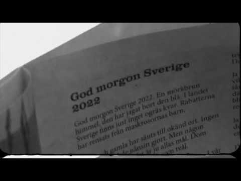 9. Thorsten Flinck - God morgon Sverige 2022 (intro)