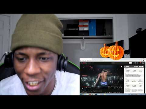 THATS HOW YOU LIVING!!?...NBA YOUNGBOY BIG 38 REACTION VIDEO!!