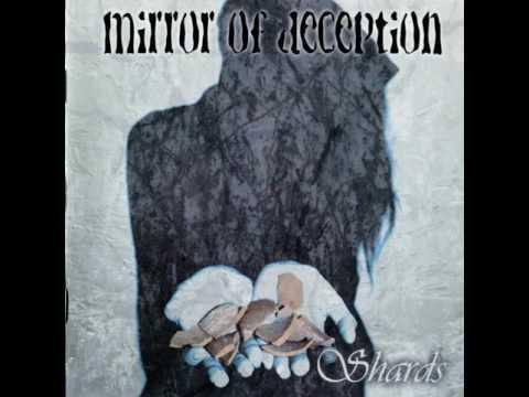 Mirror of Deception ///// Ghost