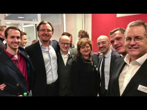"""GEN SWITZERLAND official """"Kick-off"""" event GEN Switzerland"""