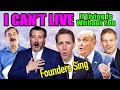 I CAN'T LIVE (If Living is Without You) - A Founders Sing Parody feat. The Big Liars