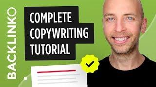 Complete Copywriting Tutorial - Exa...