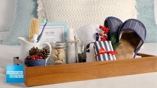 Holiday Guest Kit | Epic Everyday | American Express