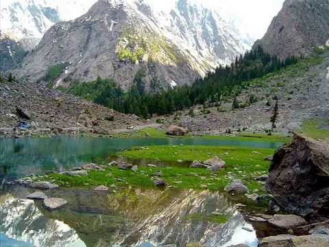 Most Beutiful Places Of Pakistan Youtube