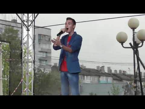 Иван Никитин - Гимн города Кольчугино  2019