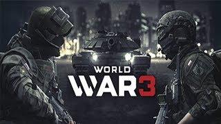 World War 3 - Czyli 3 Wojna światowa według The Farm 51