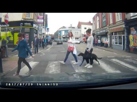 Bristol Bedminster North Street Upfest Street Cruise 2017