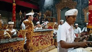Download Mp3 Tabuh Telu Buaya Mangap | Smp Pancasila | Ngayah Ring Pura Dalem Prancak