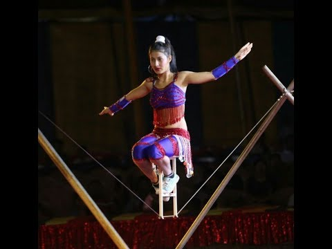 Best Indian Circus|Circus by beautiful girls|Cycling by girls|Circus at mela