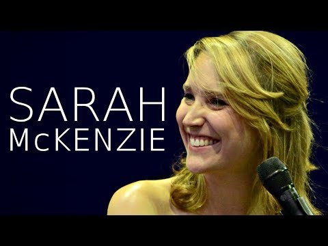 Sarah McKenzie - Live at Jazz Open Stuttgart 2015
