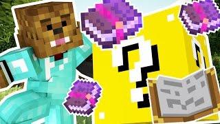 CRAZY LUCKY BLOCK ENVOY LOOT!   Minecraft FAC...