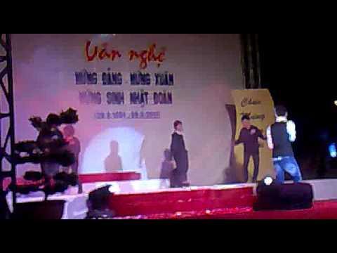 van nghe truong THPT Sao Nam- Duy Xuyen nam 2011.mp4