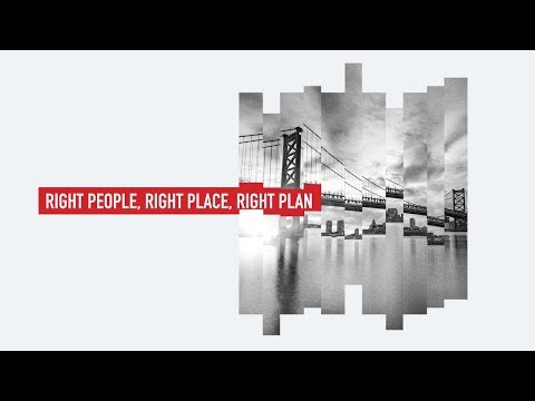 """""""Right People, Right Place, Right Plan"""" with Jentezen Franklin"""